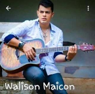 cantor que está conquistando o sertão Alagoano Walison maicon.