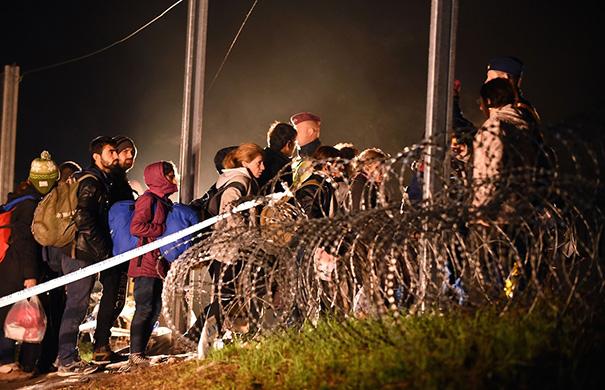 Οι «γκρίζες ζώνες» στη συμφωνία που ετοιμάζουν ΕΕ - Τουρκία