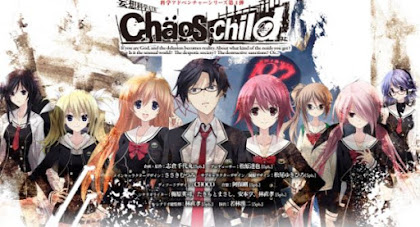 Chaos;Child Todos os Episódios Online