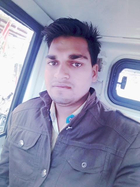 Rahul Bauddh Blogger