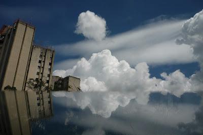 Municipio Chacao, Estado Miranda, Venezuela. Fotografía: Gladys Calzadilla