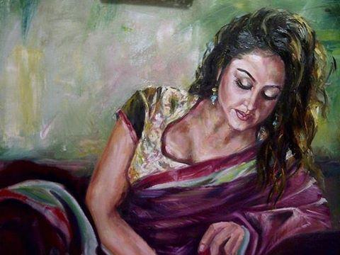 आजे मारो सरेलो पालव भीनो थइने Gujarati Kavita By Naresh K. Dodia