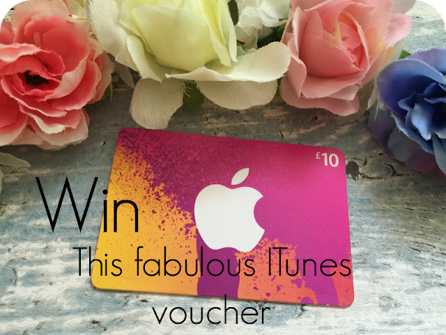 win itunes vouchers