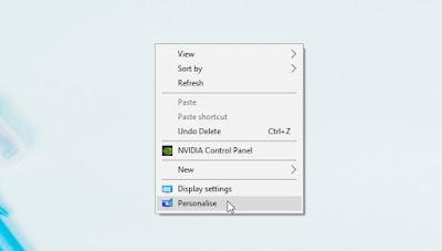 Cara Menampilkan dan Menyembunyikan Recycle Bin di Windows 10