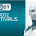 Username dan Password ESET NOD32 Antivirus 2017 Terbaru