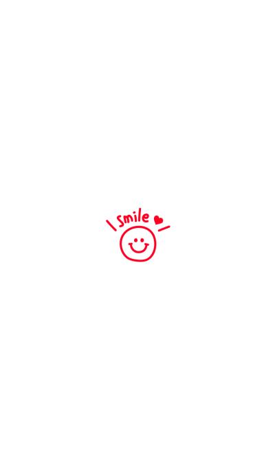 small smile