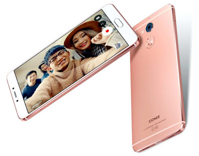 Gionee S6 Pro to launch in India this month