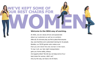 FIND Your New Job in IKEA INDIA