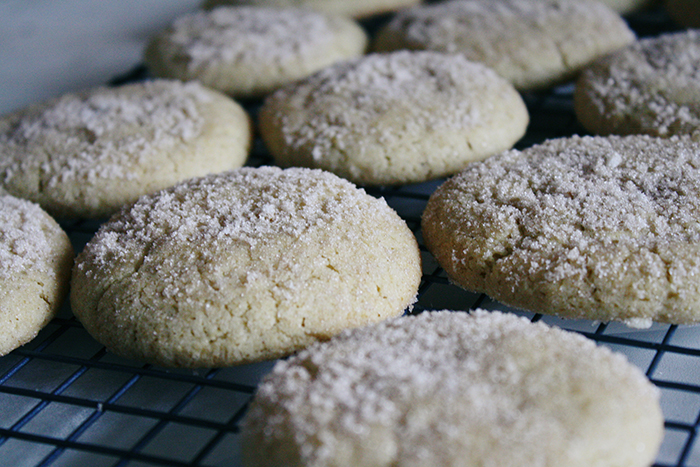 PinMakeEat: Chewy Chai Snickerdoodles - thestoryhour.nl
