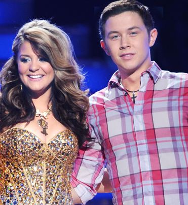 Meet Scotty McCreery s Girlfriend Gabi Dugal