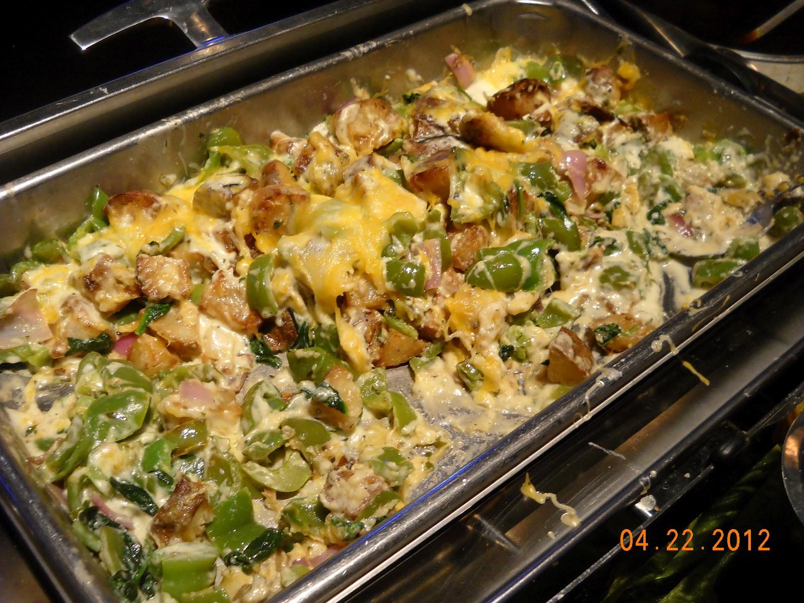 Eating My Way Through OC: April 2012