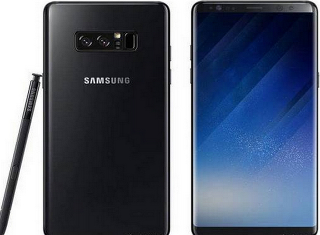 Samsung Galaxy Note 8 Release Date Specs Price