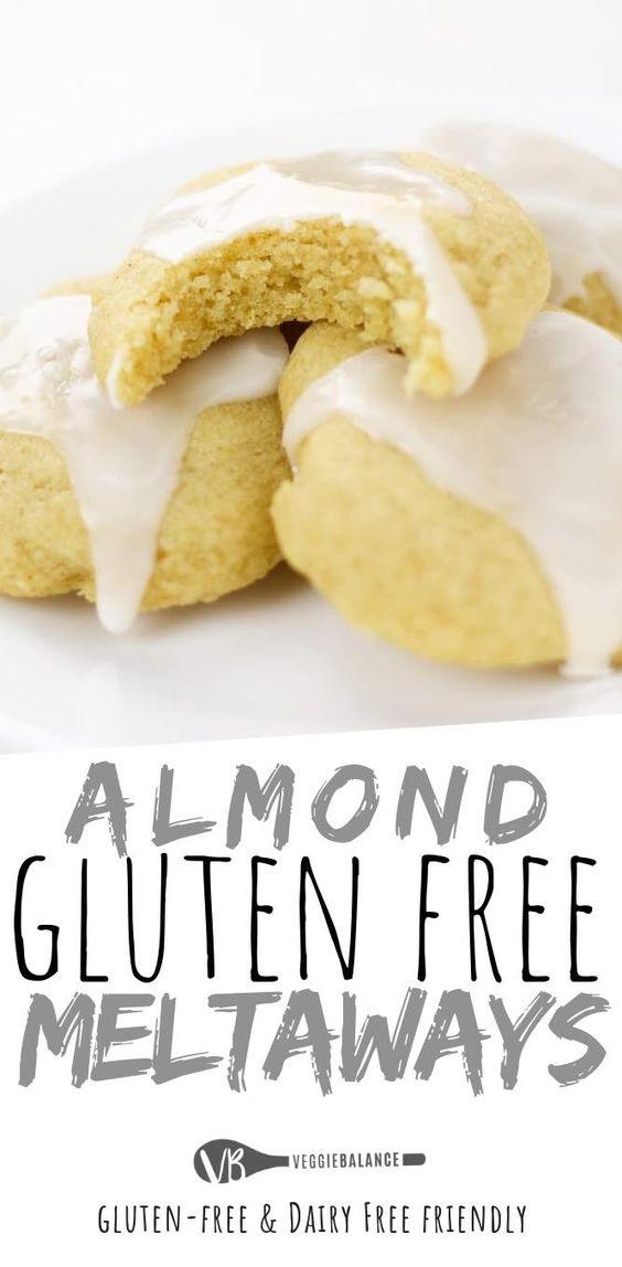 Gluten-Free, Dairy-Free, Vegan, Lower-Sugar