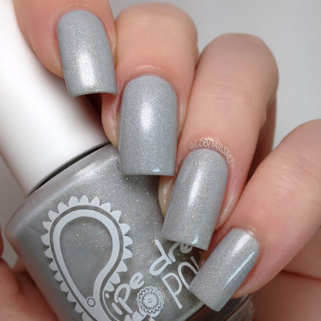 Pipe Dream Polish-Icicles