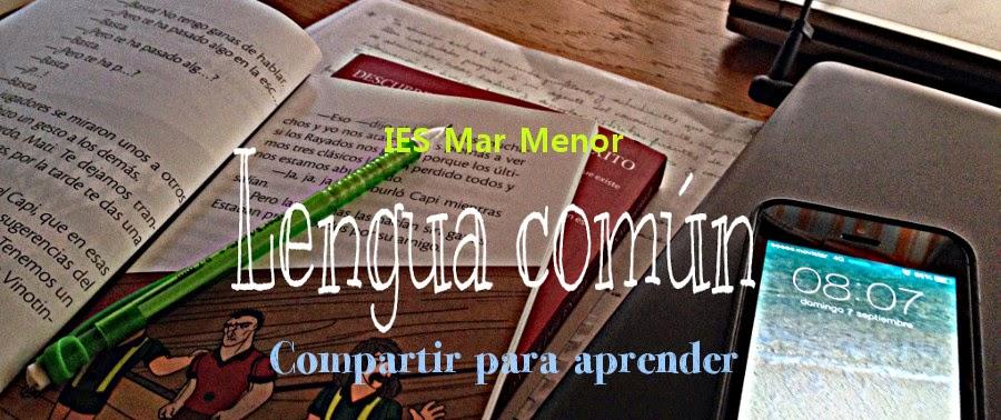 http://lenguacomun1.blogspot.com.es/
