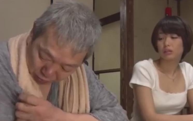 Nonton Bokep Jepang Selingkuh Sama Mertua Bikin Tegang