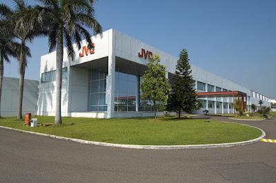 Lowongan Kerja Lulusan Baru Min SMA SMK D3 S1 Jobs : Operator PT JVC Electronics Indonesia