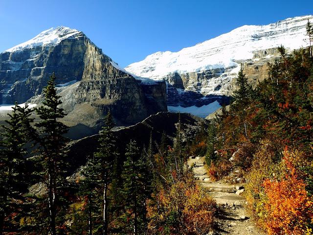 parque nacional banff que ver