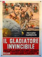 """Résultat de recherche d'images pour """"Le Gladiateur invincible"""""""
