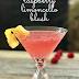 Raspberry Limoncello Blush #SundaySupper