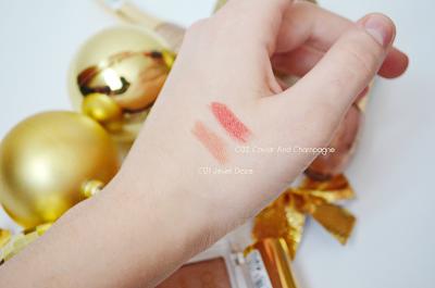 Catrice lipstick
