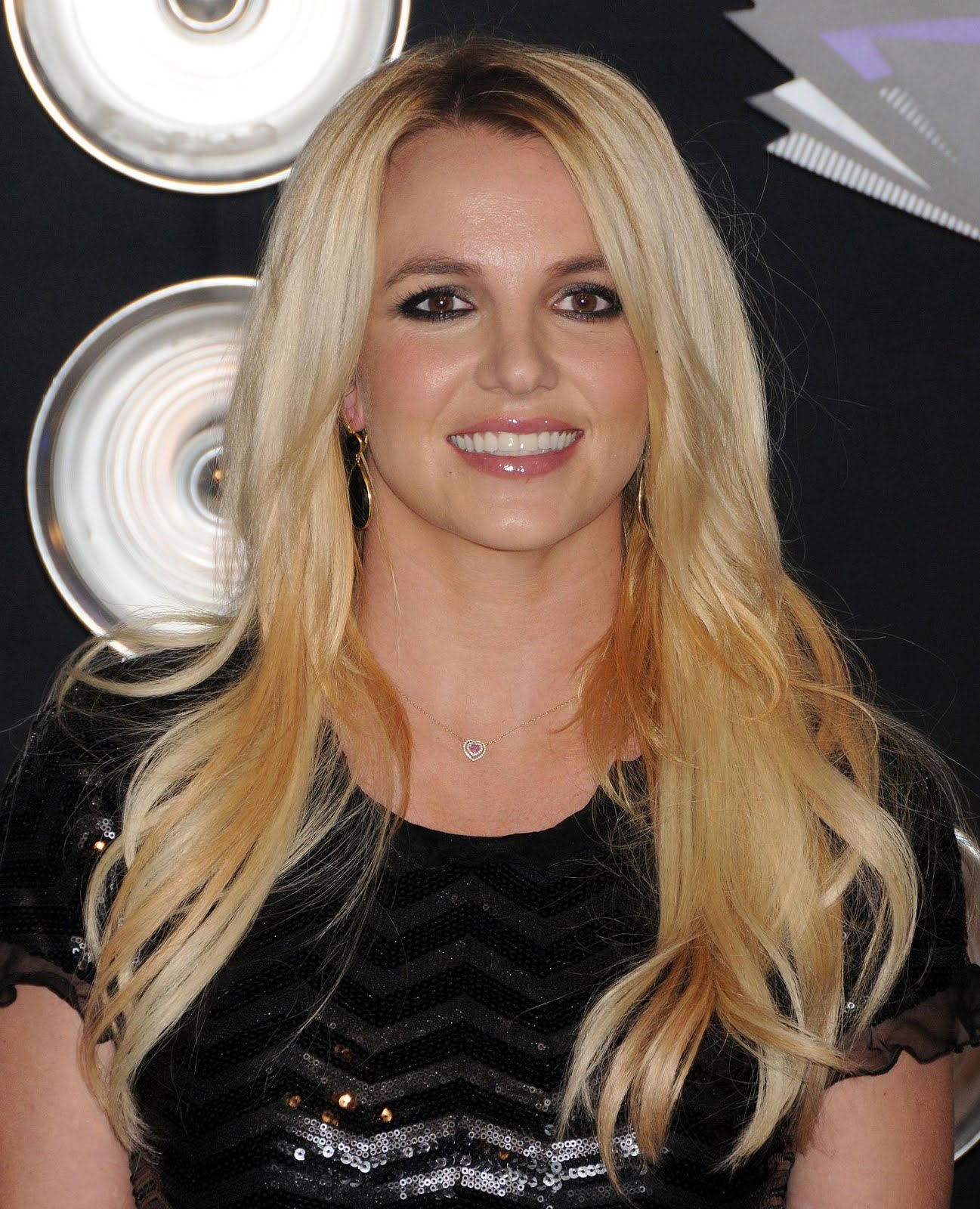 Britney Spears in Diff...