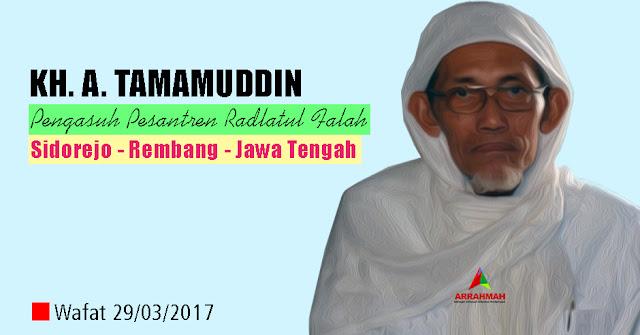 KH. A. Tamamuddin Munji Dan Bait As Syuffah:Membaca Kitab Kunung Melalui Metode Utawi Iki Iku