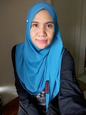 Shawl Carla Couture, shawl, tudung, gaya muslimah, hijabista, fesyen tudung, gaya wanita muslimah,