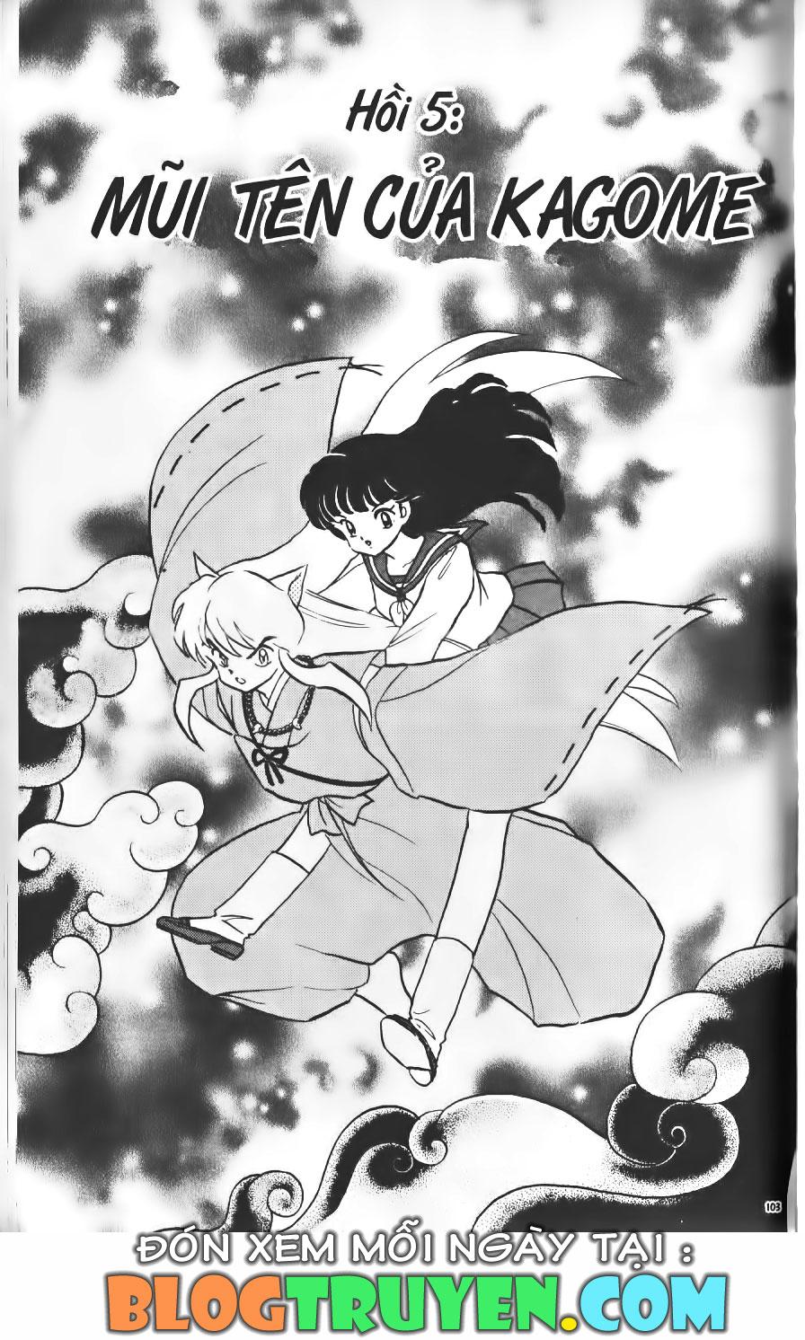 Inuyasha vol 01.5 trang 2