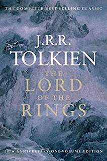 The Lord of the Rings: One Volume By J.R.R. Tolkien