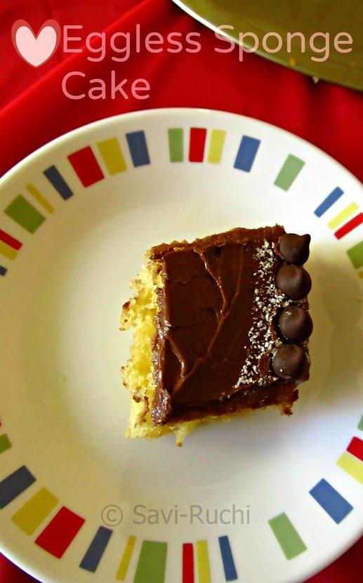 Eggless Fruit Cake Recipe With Condensed Milk