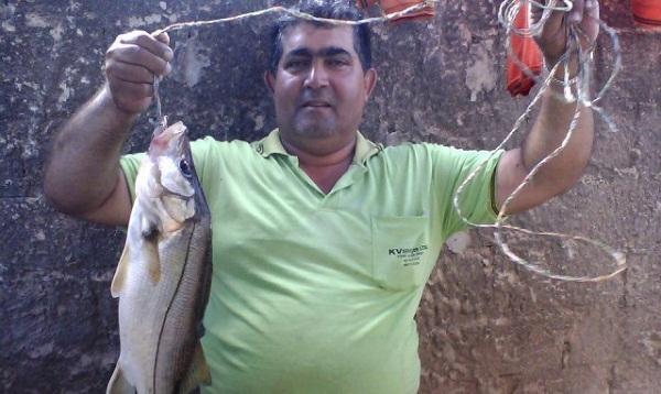 Pescaria de homem casado 3