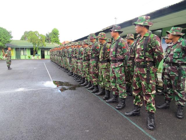 Dandim 0109 Aceh Singkil Siapkan Personel Amankan Geraja