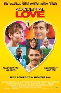 Watch Movie Accidental Love (2015)