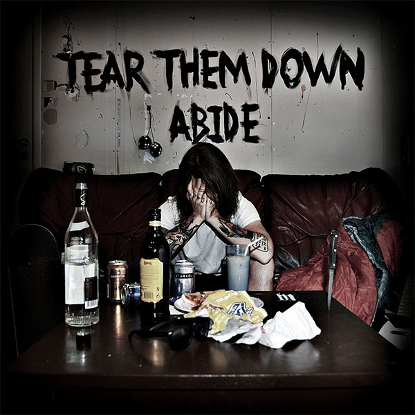 "Tear Them Down release video for new song ""Take Me Back"""