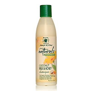 JAMAICAN MANGO & LIME PURE NATURALS COCONUT MILK & HONEY DiscoveringNatural