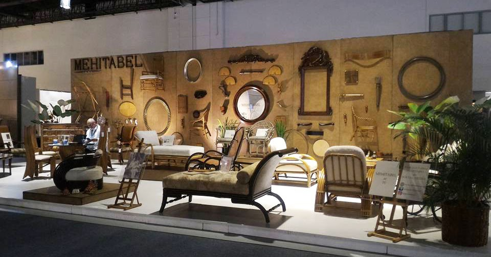 Philippines international furniture show and interior for Top interior design company philippines
