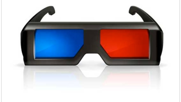 Desarrollan lentes 3D para instrumentos minituarizados