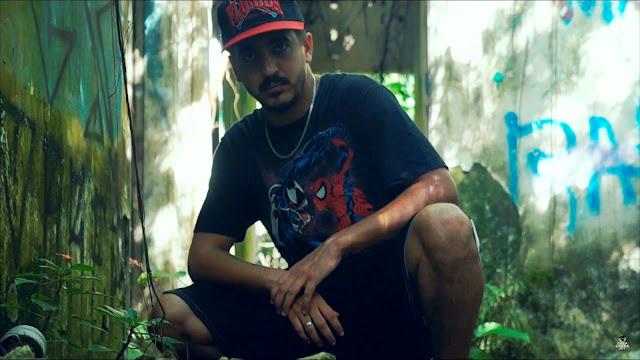 """Yanick Shazam lança seu terceiro trabalho solo, ouça a  mixtape """"Guerra da Arte Vol. 1"""""""