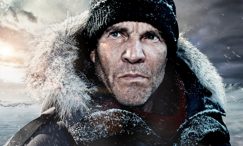 Fortitude - Series 3, Episode 3 | The Blog of Delights