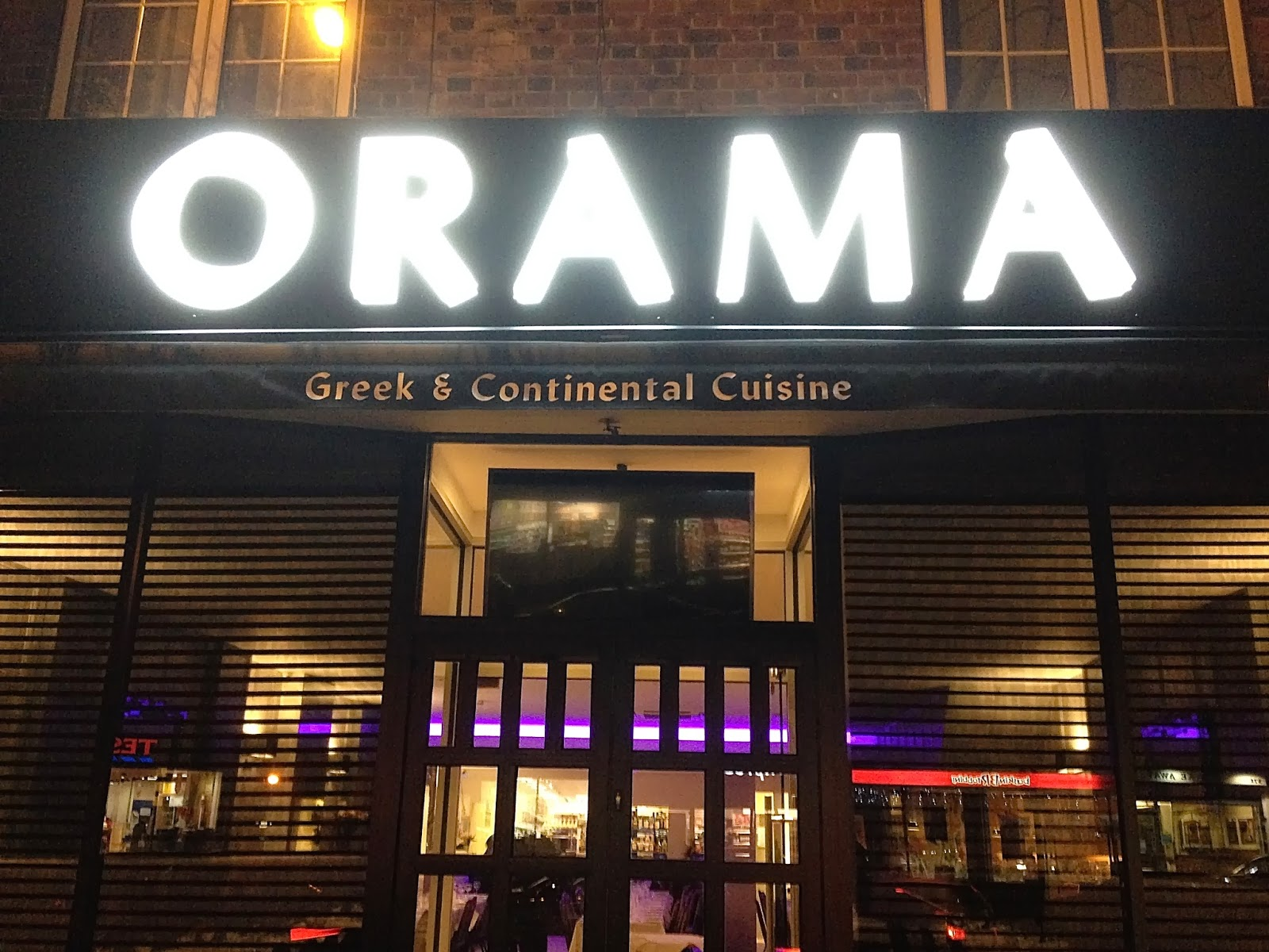 Indian Restaurant In Nw London
