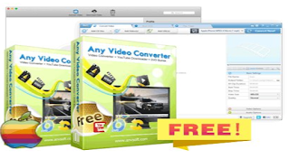 Any Video Converter 2017