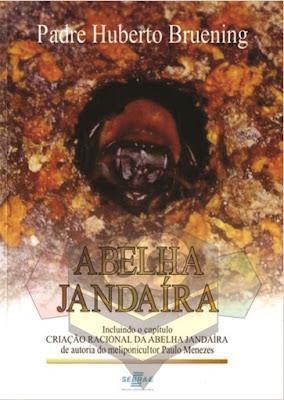 Padre Humberto - Abelha Jandaíra Livro Digital E Book6