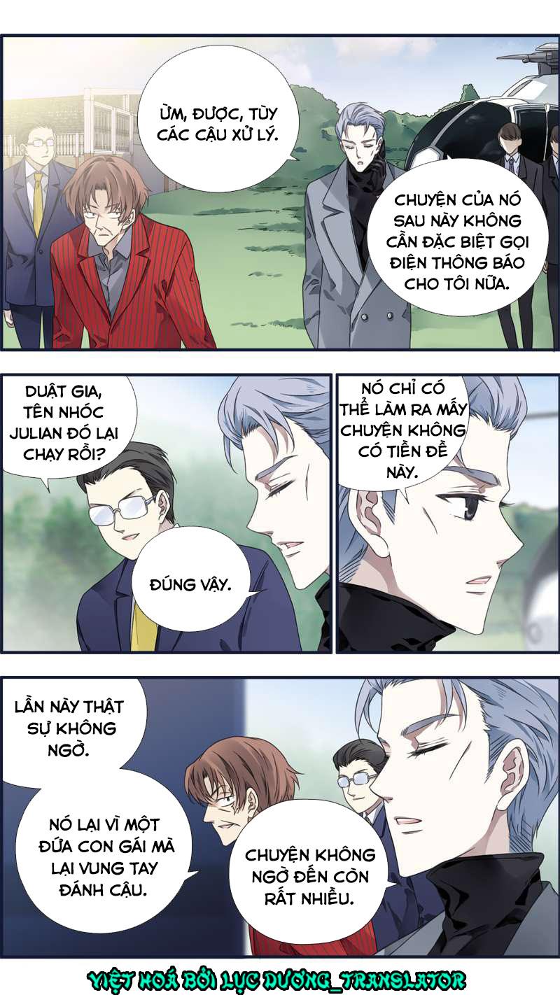 Lam Sí Chap 173 Trang 3