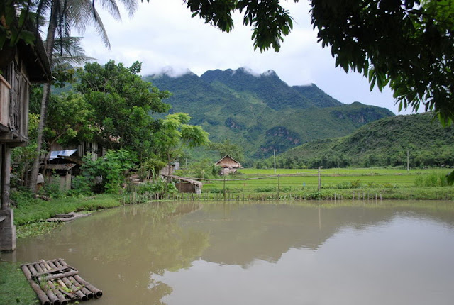 Hang Kia - Hoa Binh