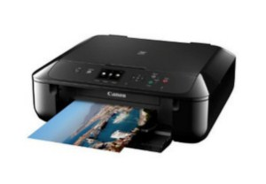 Canon PIXMA MG5750 Driver Download, Wireless Setup and Review