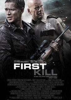 Download Film First Kill (2017) 720p Bluray Subtitle Indonesia