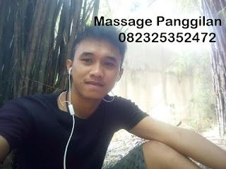 pria cowok laki pijat panggilan di Surabaya