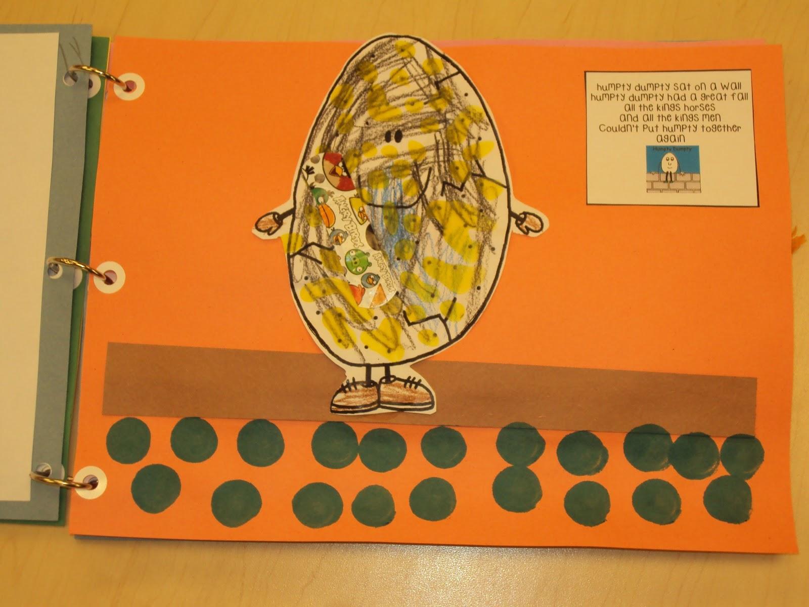 Preschool Wonders Nursery Rhyme Time
