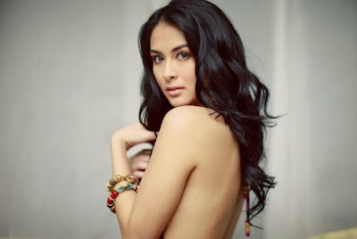Foto No Telanjang Marian Rivera yang menantang - The most sexy girl in Philippines